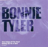Cover Bonnie Tyler - The Collection [2009]